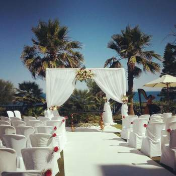 Credits: Elba Estepona Gran Hotel & Thalasso Spa