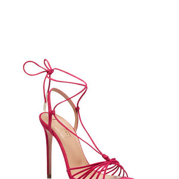 Whisper Sandal 105, Aquazzura