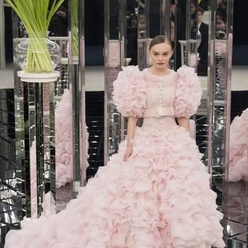 Foto: Chanel Spring/Summer 2017