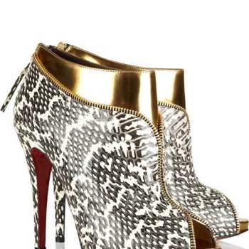 Schuhe von Louboutin, Foto: Net a porter