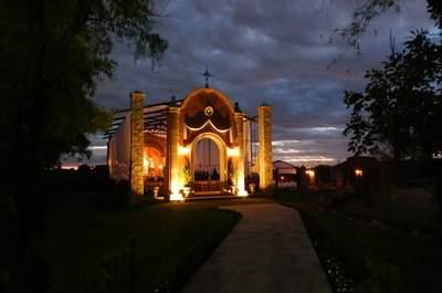 Las mejores 14 haciendas para bodas cerca de Guadalajara