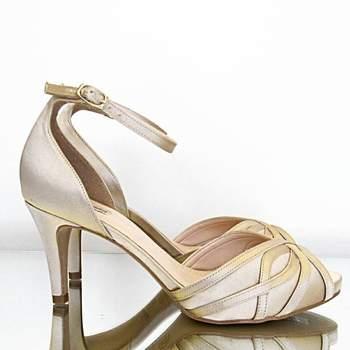 Credits: Marianna Machado - Sapatos de noivas