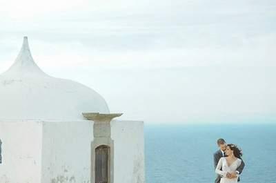 Moisés Soares Wedding Photographer