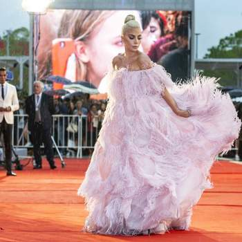 LAdy Gaga.. Foto: Cordon Press