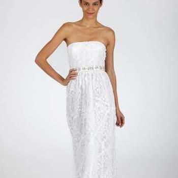 Os vestidos Oscar de la Renta são sempre um sucesso! E a coleção de vestidos de noiva para Outono 2013 já chegou para encantar as noivas! Inspire-se nos lindos modelos!!