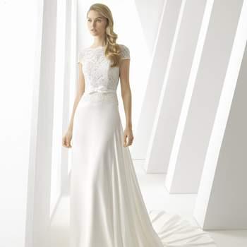 Robe de mariée Rosa Clara - Modèle Damon