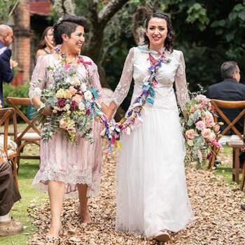 Wedding planner/creator: David Toquero | Photographer: Ramon Gutierrez