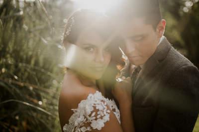 Lau & Leo: Amor a primera vista