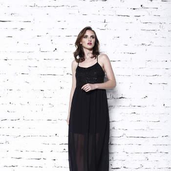 Vestido disponible en Chile. 792159: Color N: $36.990