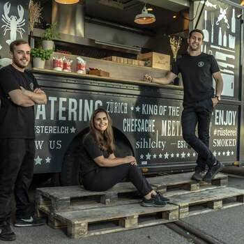 Foto: Rüsterei Food Truck