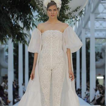 Photo : Alicia Rueda. Bridal Love Madrid