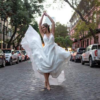 Foto: Blanca Ilusión