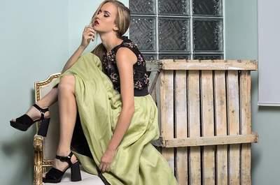 Los 10 mejores diseñadores de vestidos de fiesta en Lima