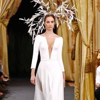 Talenti, Hannibal Laguna. Credits: Atelier couture