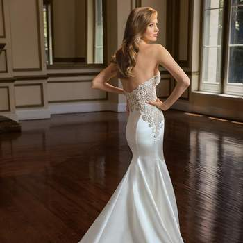 Amaré by Casablanca Bridal