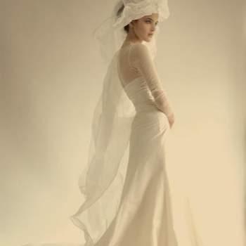 Cada noiva tem um estilo único e a escolha do vestido de noiva ideal deve basear-se na sua personalidade! Veja os mais lindos e diversos modelos da coleção de vestidos Cortana e inspire-se para criar seu look.