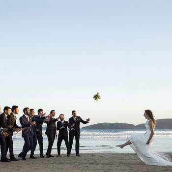 Credits: Ezio Philot - Fotografia de Casamento
