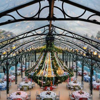 Foto: Mobile Orangerie