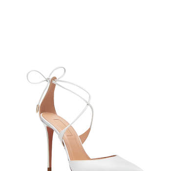 Very Matilde. Créditos: Aquazzura