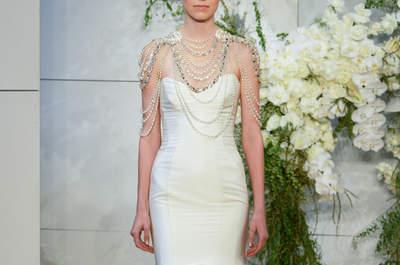 Suknie ślubne dla wysokich kobiet. Znajdź swoją wymarzoną kreację ślubną!