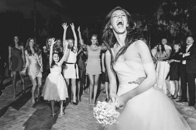 10 фраз, которые невеста обязательно скажет свидетельнице!