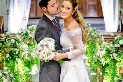 Hoje no GNT: dois casais com mais de uma década de relacionamento