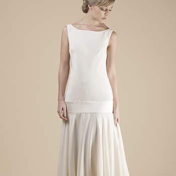 Robe de mariée Steva Couture - modèle Anne