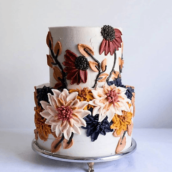 Credits: 10 Bloom Cakes