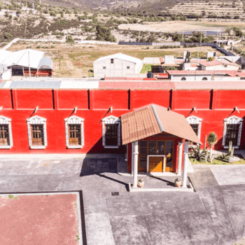 Foto: Hacienda el Girón