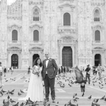 Credits: Matrimoni all'Italiana