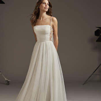 Volans, Cruise Collection Pronovias 2020