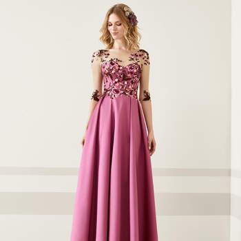 140 Vestidos De Fiesta Largos La Elegancia Siempre Será