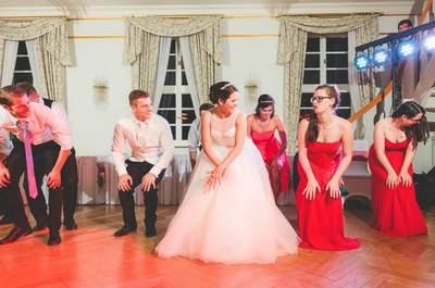 Playlist für die Hochzeit 2016 – Deutsche DJs verraten uns die schönsten Hits!