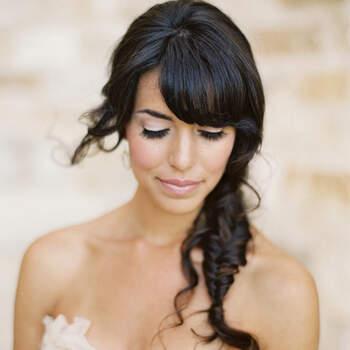 Foto: Jose Villa Fine Art Wedding Photography
