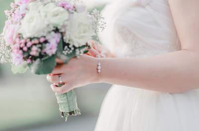 12 geniale GIFs, die zeigen, wie sich Frauen während der Hochzeitsplanung verhalten