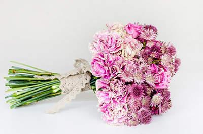 Foto:Flores The workshop Flores. Elia Sills