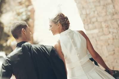 Cómo recordar los preparativos de tu boda: ¡los 7 pasos a seguir por la novia y el novio!