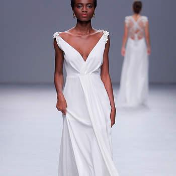 Créditos: Beba's Closet   Barcelona Bridal Fashion Week