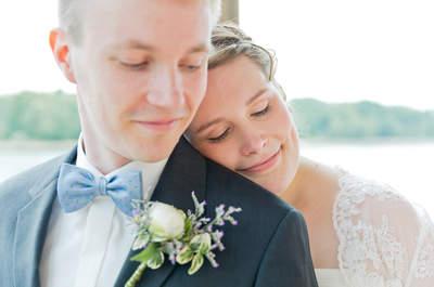 Hochzeitsvideos - Der Trend schlechthin für 2016! Aber wie finden wir einen talentierten Videografen?