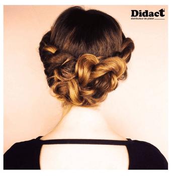Credits: Didact Hair Building