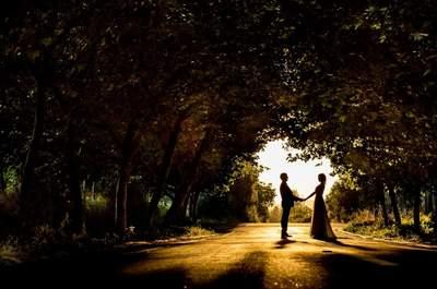 ¿Matrimonio íntimo o numeroso? ¡Los lectores de Zankyou responden!