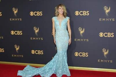 Los mejores looks que vimos en los Premios Emmy 2017