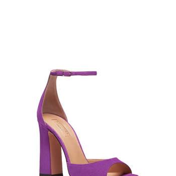 Capucine Sandal 105, Aquazzura