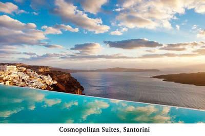 Finden Sie Ihre Luxus-Hochzeitsreise auf Splendia.com!