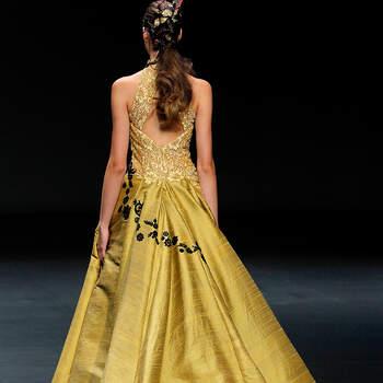 Cymbeline 2021 | Créditos: Valmont Barcelona Bridal Fashion Week 2020