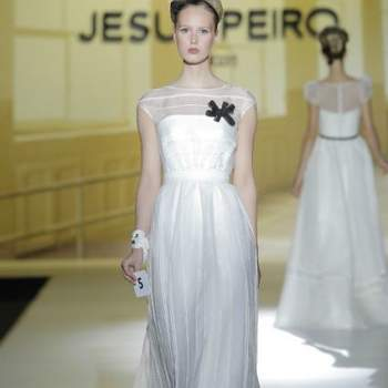 Fot: Barcelona Bridal Week