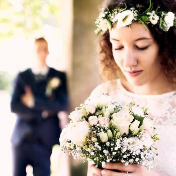 Foto: Hochzeitsverliebt