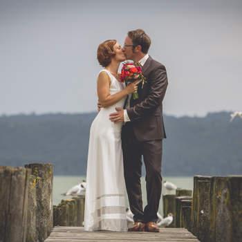 Foto: Chris Hartlmeier, Hochzeit von Jessica & Mario