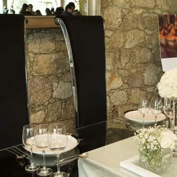 """Espaço especiais para celebrar o seu casamento: <a href=""""https://www.zankyou.pt/f/quinta-sao-miguel-de-arcos-2904/card/visit-web""""> Quinta São Miguel de Arcos</a> - Porto: Vila do Conde"""