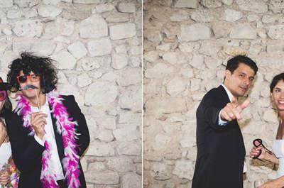 Chloé et Raphaël, une rencontre issue d'une supercherie qui se transforme en histoire d'amour...